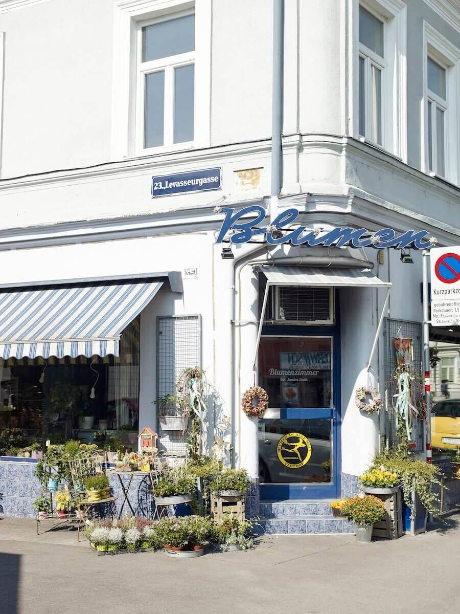 Eigentumswohnung Liesing Wien - Blumenzimmer