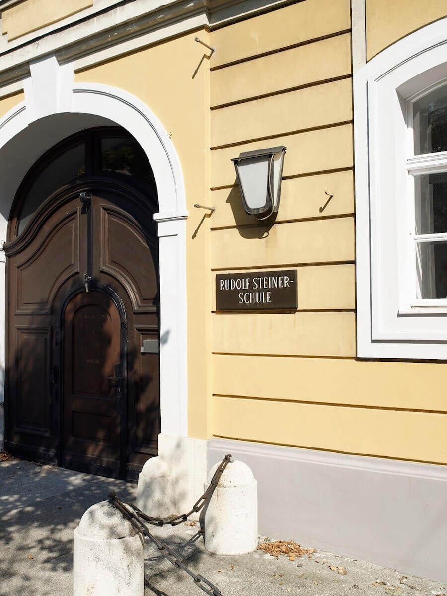 Eigentumswohnung Liesing Wien - Rudolf Steiner Schule
